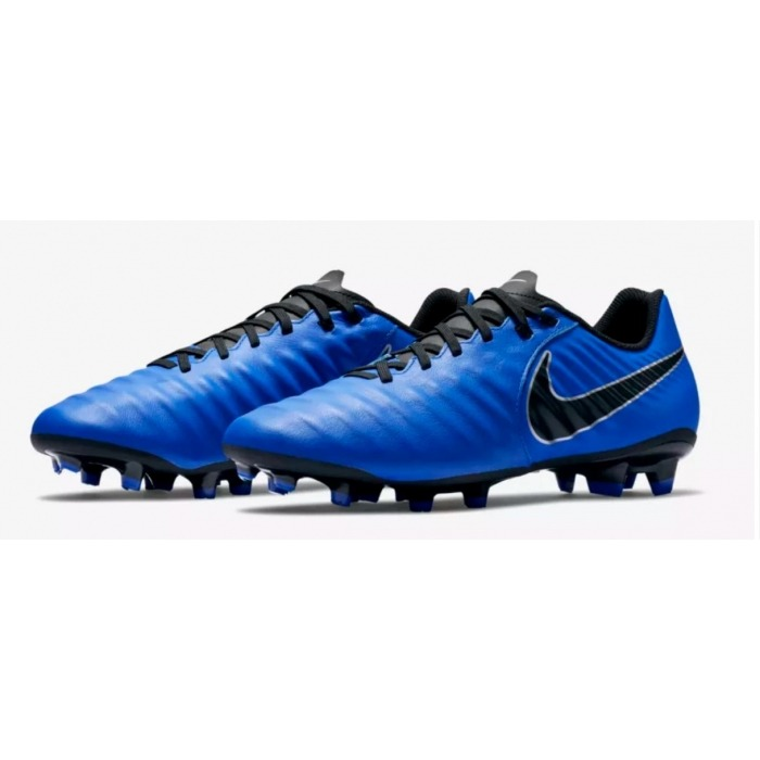 bd3130ad Botas de Futbol Nike Tiempo Legend 7 Series Academy FG Azul/Negro Adulto-in  Men's Casual Shoes from Shoes on Aliexpress.com | Alibaba Group