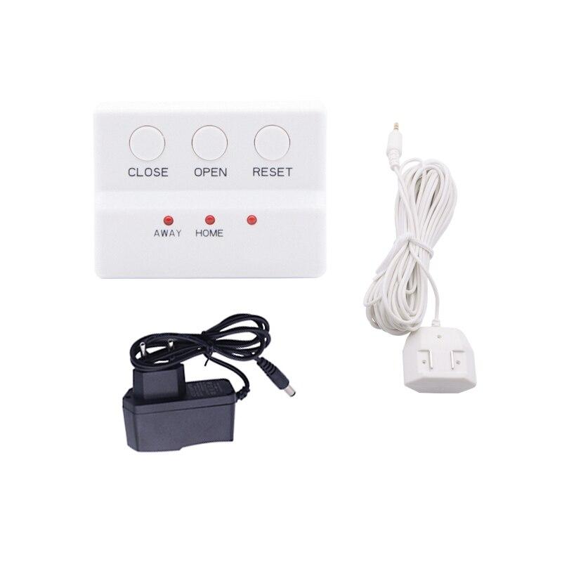 WLD-805 Fuite D'eau alarme à capteur Système Pour Maison Intelligente de Sécurité avec 1 pc Sensible Capteur D'eau Câble