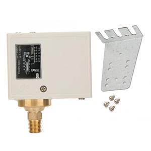 "Image 4 - PT1/4"" Eletronic 24V~380V Pressure Control Switch for Air Water Pump Compressor High Quality"