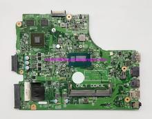 Oryginalne CHXGJ 0 CHXGJ CN 0CHXGJ w I7 4500U CPU 13269 1 w N15S GT S A2 Laptop płyta główna do Dell Inspiron 3442 3542 notebook PC