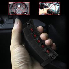 10 Ключ Универсальный многофункциональный беспроводной руль беспроводной DVD GPS навигация автомобильный руль Радио пульт дистанционного управления кнопки