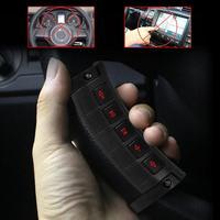 10 KEY Universal Multi function Wireless Steering Wireless DVD GPS Navigation Car Steering Wheel Radio Remote Control Buttons