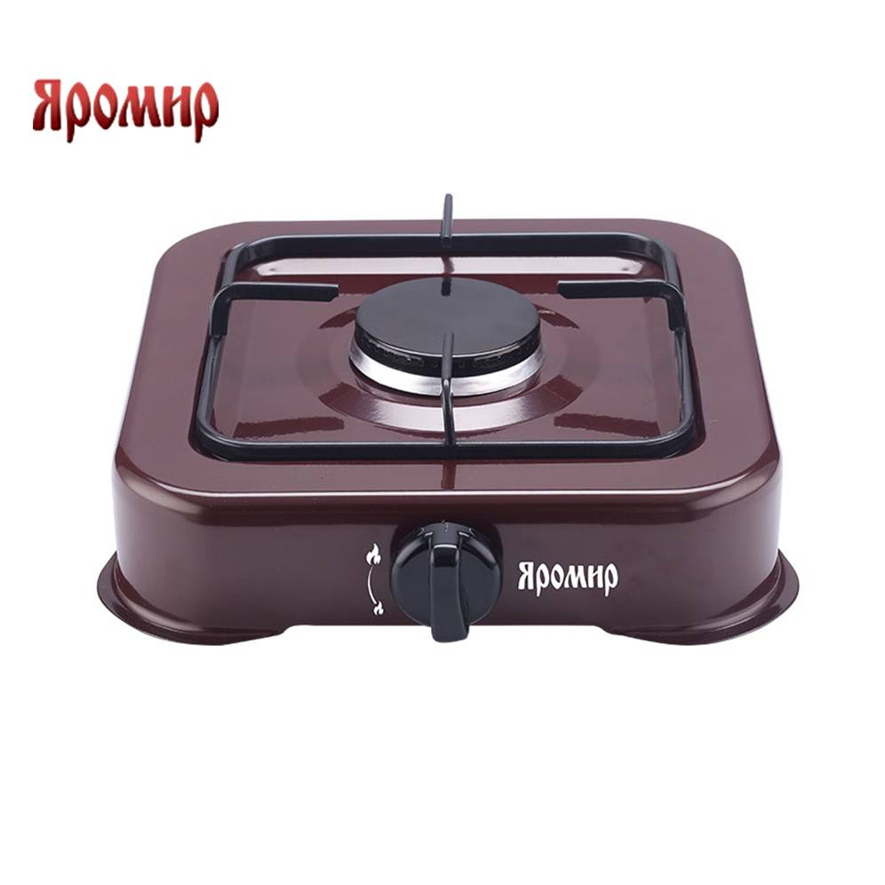 Hot Plates YAROMIR 0R-00003010 home kitchen appliances cooking plate cooktop YR-3011 gas stove hob