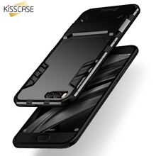 KISSCASE Shockproof Armor Case For Redmi 4X 5A 5 Plus Note 5 Full Protective Case For Xiaomi Mi8 SE Mi A1 A2 Mix 2S Stand Cover цена и фото