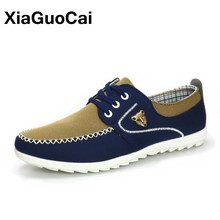 Men Casual Shoes Big Size Loafers Flats Spring Autumn Man Boat Shoe Moccasin Fashion Male Driving Footwear Lace Up Drop Shipping merkmak new men casual shoes man spring autumn loafers england fashion zapatos breathable slip on flats footwear drop shipping