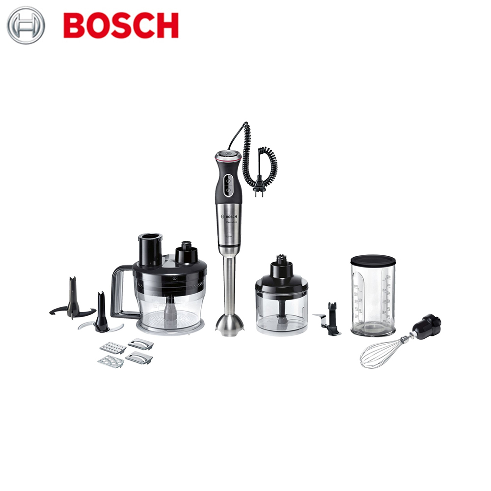 Blenders Bosch MSM88190 Home Kitchen Appliances chopper immersion mixer stationary preparation of drinks and dishes the taste of home cooking cold dishes stir fried dishes and soup chinese home recipes book chinese edition step by step