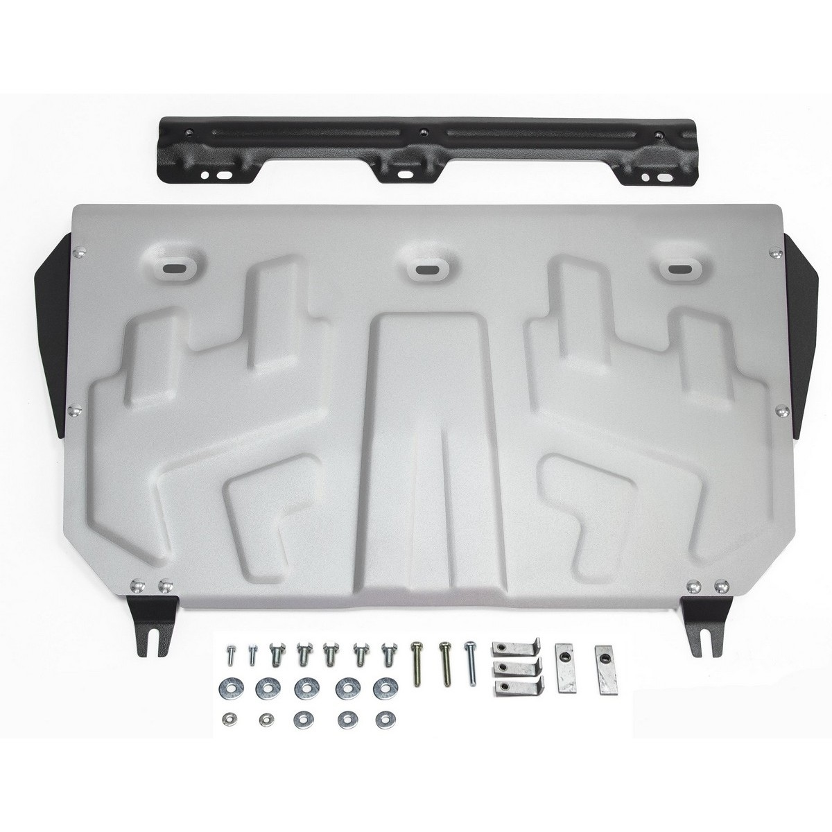 Crankcase and transmission protection Rival 333.3823.1 цена