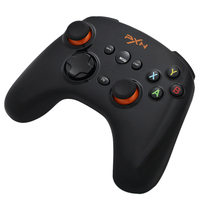 PXN 9608 2.4GHz Wireless Bluetooth V4.0 Game Controller Gamepad Removable Shell Joystick For Android Phone