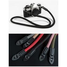 Strong Nylon Camera Rope Mountaineering Camera Shoulder Neck Strap Belt