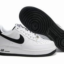 the best attitude 40f5d 8e8f7 Caliente NIKE AIR FORCE 1 transpirable hombres zapatos deportivos al aire  libre AF1(China)