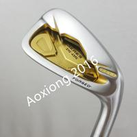 7 # practice club HONMA IS 05 4 star golf irons a practice club graphite shaft free shipping