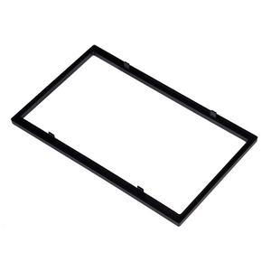 Image 3 - 100mm/3.94 inch Frame Universele 2 Din Auto Radio MP5 Installatie Accessoires