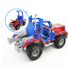 Cada Double E Technic 531Pcs Assemble Model Car Speed Deformation RC Car 2.4G Building Block Bricks DIY Toys For Children Kids цены
