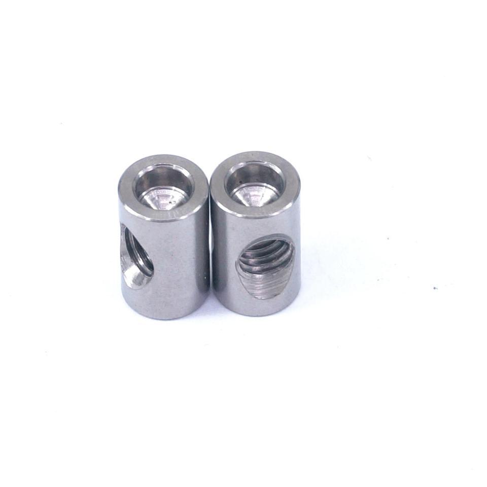 Cable de dérailleur Kble Transfil 2.00m d 1.2mm type Shimano galvanisé neuf
