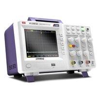 MCH цифровой осциллограф двухканальный осциллограф выборки 1 г 100 МГц DS 2100CA