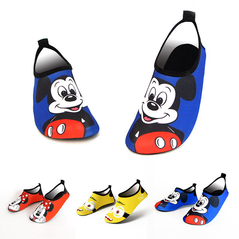 Cute Cartoon Princess Beach Shoes Indoor Dance Shoes Slipper Water Shoes Barefoot Quick-Dry Aqua Yoga Socks Slip-on Shoes TX0077Cute Cartoon Princess Beach Shoes Indoor Dance Shoes Slipper Water Shoes Barefoot Quick-Dry Aqua Yoga Socks Slip-on Shoes TX0077