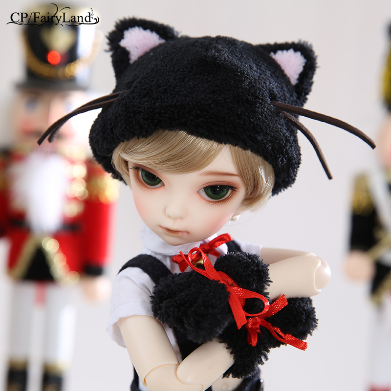 Fairyland Littlefee Shiwoo sd bjd dolls 1 6 body model tsum girls boys dolls toys shop