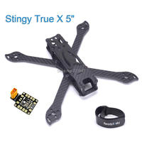 Stingy True X 5 XH240 240mm FPV Racing Drone XH 240 Quadcopter frame FPV Freestyle Frame Kit