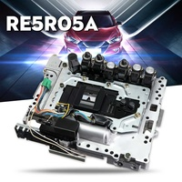 RE5R05A клапан средства ухода за кожей насадка для Nissan Xterra Pathfinder Armada Frontier Titan 31x25x10 см запчасти авто клапаны и