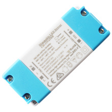 5-12W 0.3A 15-24Vdc constant current dimming range 1-100% Triac Dimming led driver transformer EMC LVD  SELV  isolation design цена