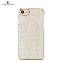 Защитный чехол R&F для iPhone 7 Framed pose white reptile