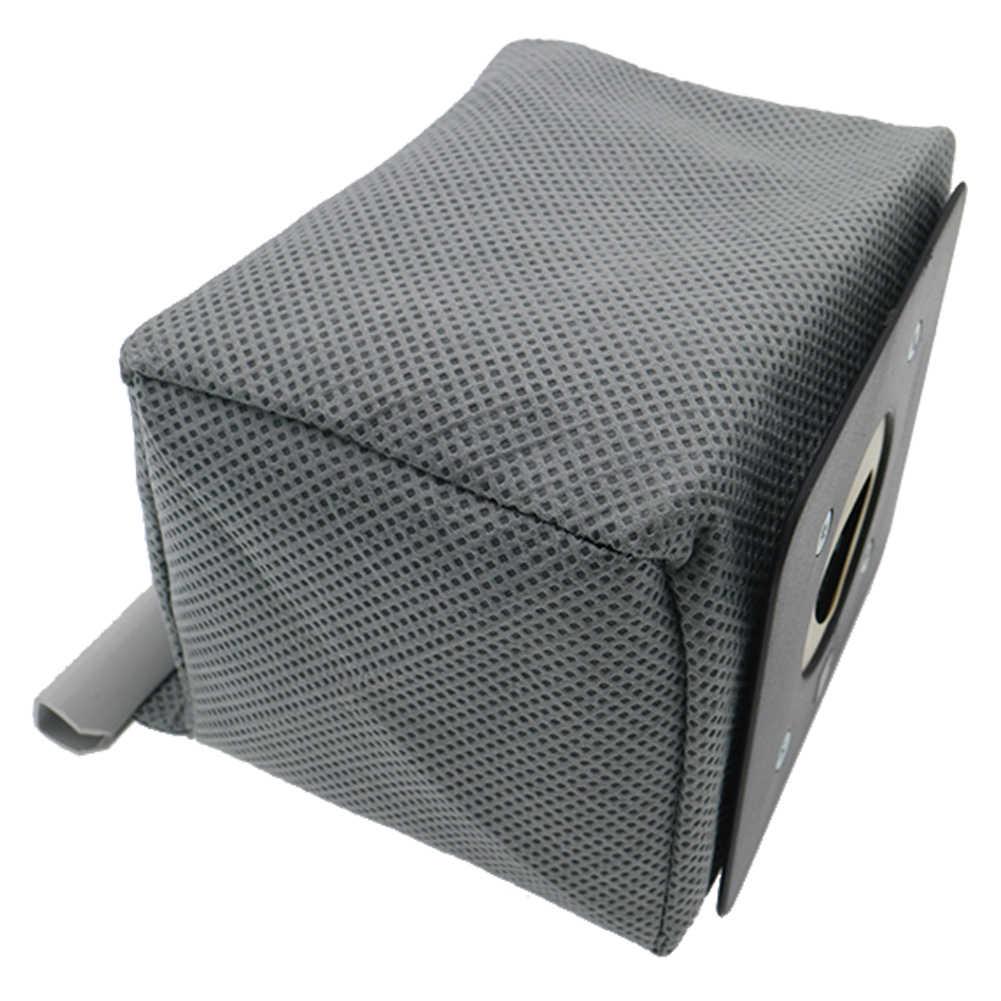 1PC Lavabile Universale Aspirapolvere Panno Sacchetto di Polvere Per Philips Electrolux lg Haier Samsung Sacchetto di Aspirapolvere Riutilizzabile 11x10 centimetri