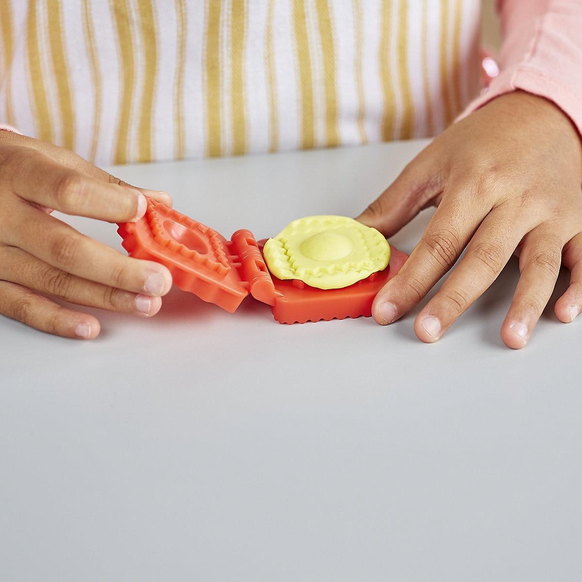 Pâte à modeler play-doh/Slime 5099880 pâte à modeler de bureau à la main gomme sculpter enfants fille garçon filles garçons pour enfants play-doh MTpromo - 6