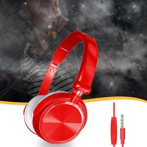 Image 4 - אוזניות משחקי אוזניות Wired סטריאו העמוק בס אוזניות אוזניות עם מיקרופון מחשב סטריאו משחקים עבור מחשב טלפון