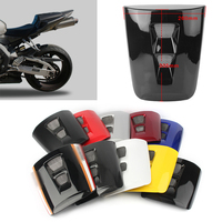 CBR1000RR Rear Pillion Passenger Cowl Seat Back Cover For Honda CBR 1000 RR 2004 2005 2006 2007