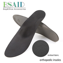 BSAID Massager Sponge Insoles Arch Support Orthopedic Insoles For Shoes Woman Men Shoe Insole Women Sneakers Massage Foot Pads