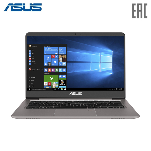 Ноутбук ASUS UX410UF (Q3 Special) Intel i5 8250U/8Gb/256Gb SSD/14.0'' FHD IPS Anti-Glare/NVIDIA GeForce MX130 2Gb GDDR5/Camera/Wi-Fi/Win10 Rose Gold (90NB0HZ4-M03850)