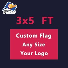 5x3FT Flag Free Design Shipping Wholesale Custom Flags And Banners with Polyester For Advertising Camouflage LGBT