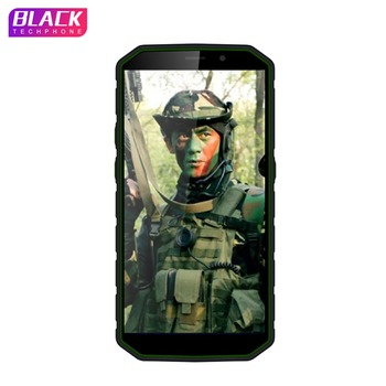 Guophone XP9800 Smartphone 5.518:9 6500mah Waterproof IP68 MTK6739 Quad Core 2GB RAM16GB ROM Android 8.1 8.0MP 4G LTE Cellphone smartphone