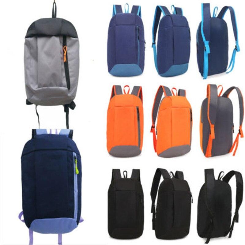 Mens Boys Girls Backpack Rucksack School College Travel Laptop Work Bag SA