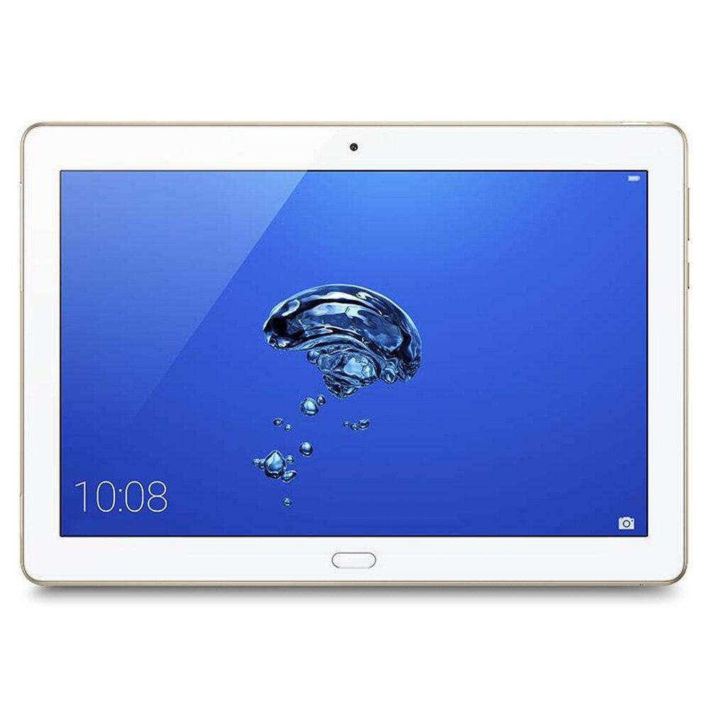 HUAWEI Honor WaterPlay MediaPad 2 планшет 10,1 дюйма Android 7,0 Kirin 659 Octa Core 4 ГБ оперативная память 64 ГБ Встроенная двойной камеры тетрадь