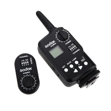 Godox FT 16 Flash Trigger Wireless Controller Remote  for Godox Witstro AD180 AD360 Speedlite Flashlight  for Canon Nikon Camera