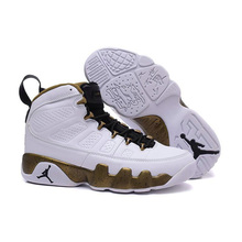 36e0e6c7c91ca Jordan Air Retro 9 IX Men Basketball Shoes RELEASE Cool Grey The Spirit OG  space jam