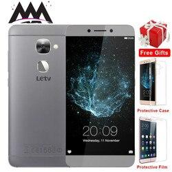 Global version LeEco Letv Le 2 S3 X522 X526 Snapdragon 652 Octa Core 4G Smartphone 32GB 64GB ROM 5.5