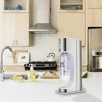 Soda Water Maker Sparkling Water Beverage Maker Machine For Tea Shop Home Kitchen Bar Supplies Soda Machine