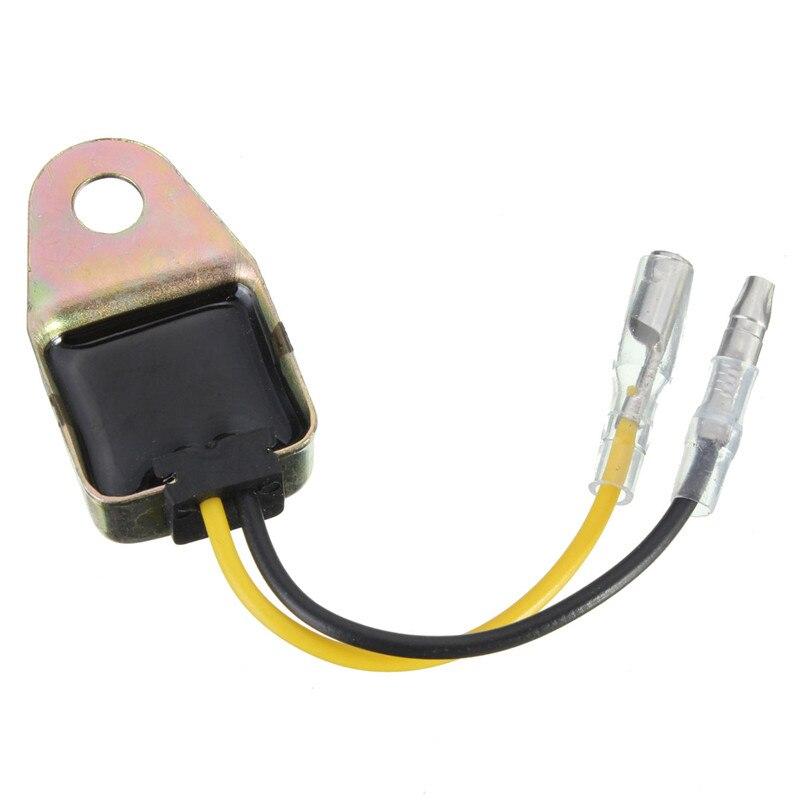 Best Promotion Automotive Fuel Oil Level Sensor 2-5kw Low Oil Sensor Alert For Honda GX160 GX200 GX240 GX270 GX340 GX390
