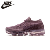 Nike Air VaporMax Flyknit Original New Arrival Women's Breathable Running Shoes Comfortable Sneakers #849557