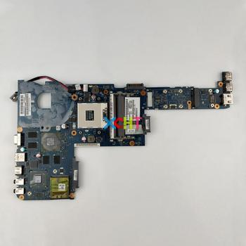 K000123430 PBQAA LA-7101P w N12P-LP-A1 GPU for Toshiba Satellite P700 P740 P745 Laptop Notebook PC Motherboard Mainboard Tested