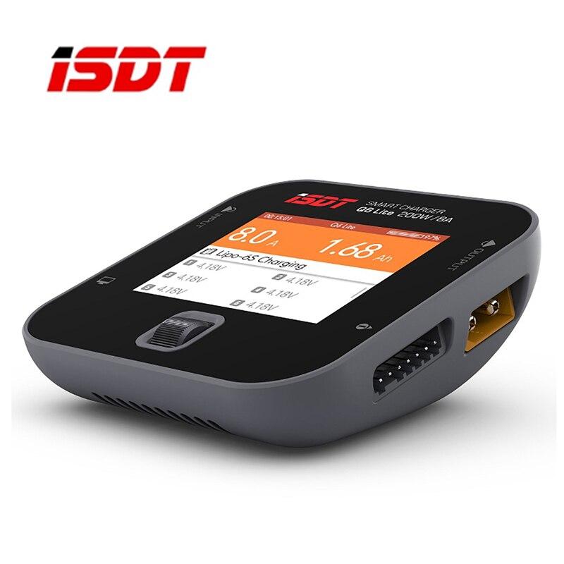 iSDT Q6 Lite 200W