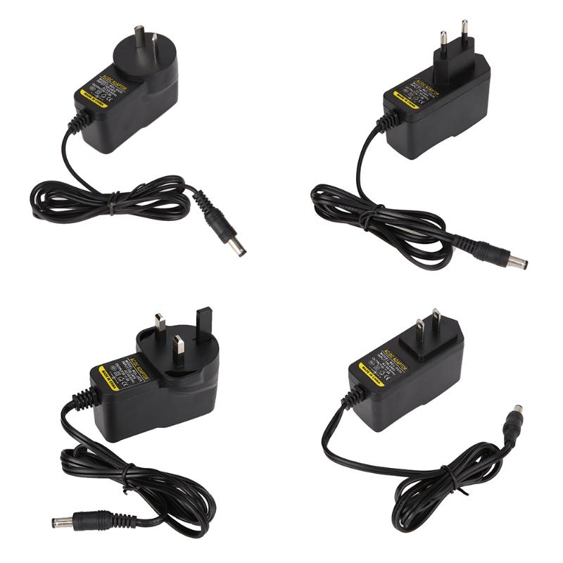 2A EU US UK Plug DC 5V Power Adapter Charger Converter Switching Power Supply2A EU US UK Plug DC 5V Power Adapter Charger Converter Switching Power Supply