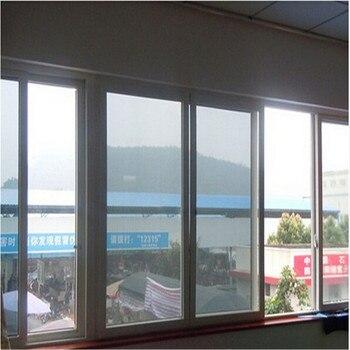 50x600 cm coche ventana tinte película rollo Kit 30% VLT vidrio pegatina parasol UV resistente a los arañazos para el hogar