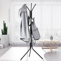 Premium Children Clothes Tree Kid Coat Rack Hat Hanger Hallstand Hat Rack Coat Stand For Bedroom Tree shaped Clothes Hanger