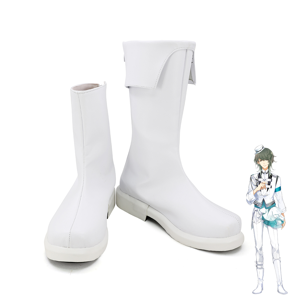 THE ANIMATION Procellarum RUI MINADUKI Cosplay Shoes Men Boots