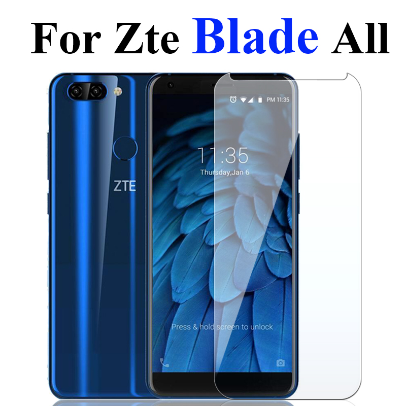 Protective-Glass Blade A510 A520 Phone-Tempered Lite ZTE for A530/V7lite/Blade/.. Toughened-Flim