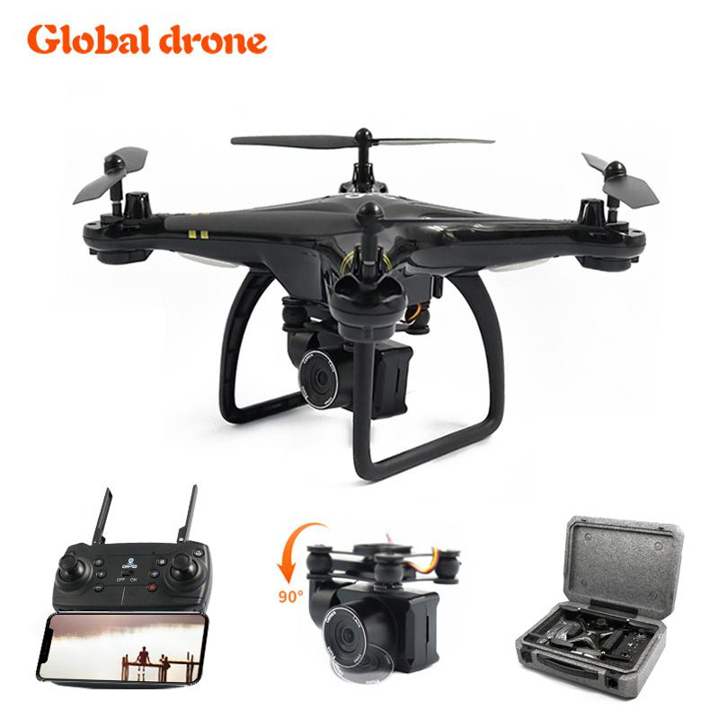 RCtown GW83 GPS 5G WIFI 1080P Drone Profissional GPS Drones with Camera HD RC Wifi FPV Real Time QuadcopterRCtown GW83 GPS 5G WIFI 1080P Drone Profissional GPS Drones with Camera HD RC Wifi FPV Real Time Quadcopter