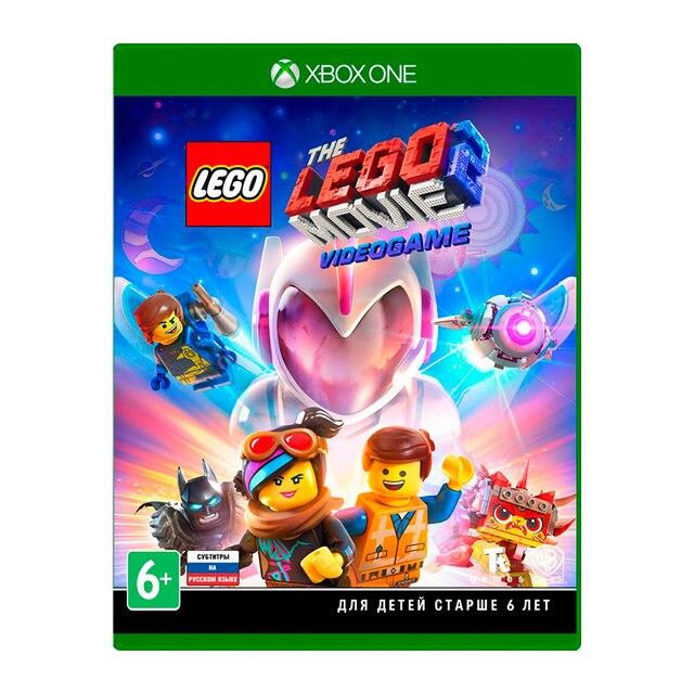 Игра для Microsoft Xbox One LEGO Movie 2 Videogame [Xbox One, русские субтитры